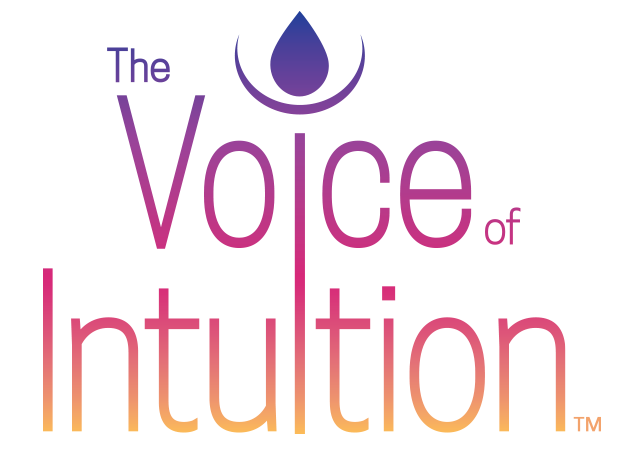 Voice of Intuition Logo