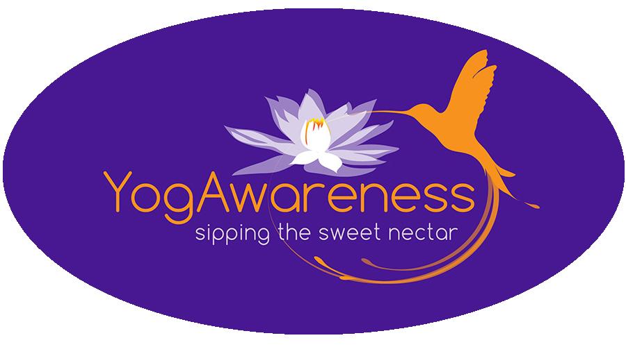 YogAwareness Logo