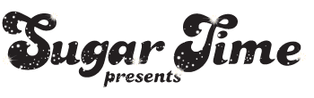 Sugar Time Logo