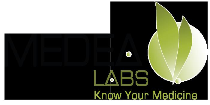 Medea Labs Logo