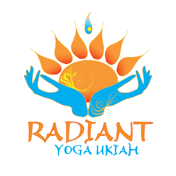 Radiant Yoga Logo